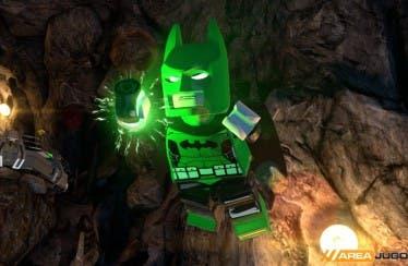 Lego Batman 3 nos enseña más en un nuevo vídeo