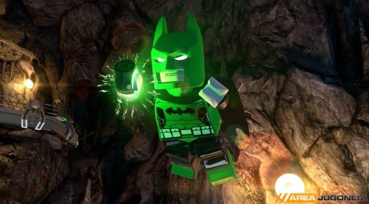 Imagen de Lego Batman 3 nos enseña más en un nuevo vídeo
