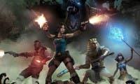 Lara Croft y el Templo de Osiris tendrá versión física en PlayStation 4