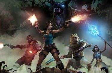Nuevo diario de desarrollo de Lara Croft y el Templo de Osiris centrado en los puzzles