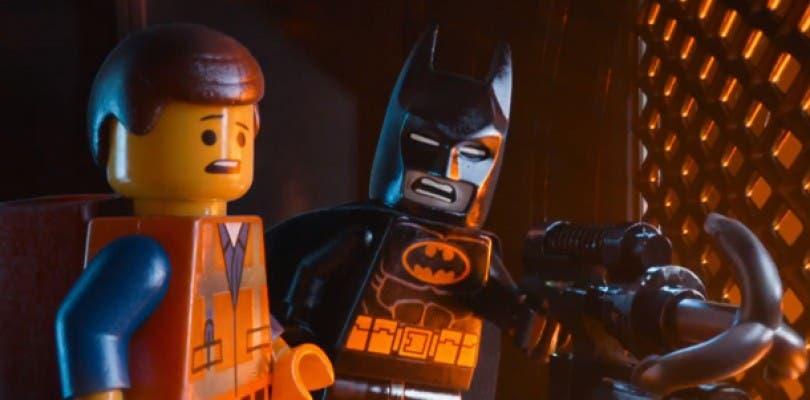 Lego Batman tendrá su propia película en los cines en el 2017