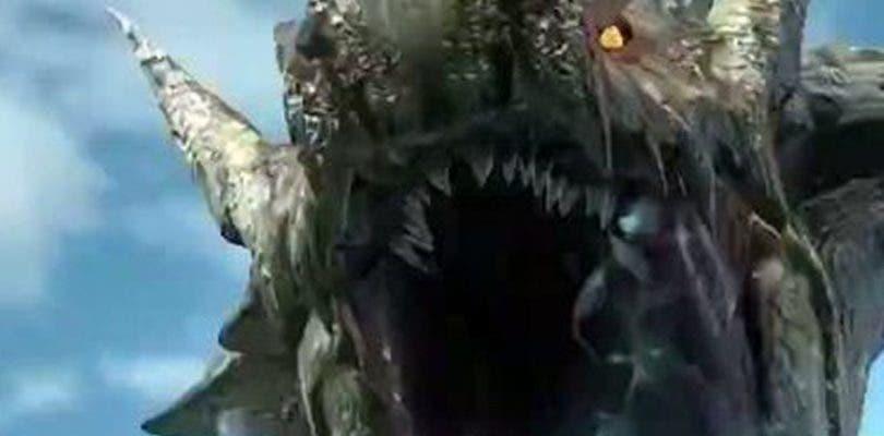 Nintendo muestra el tráiler de lanzamiento de Monster Hunter 4 Ultimate