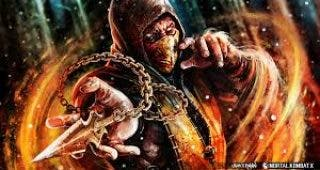 35 minutos de pura matanza en el nuevo vídeo de Mortal Kombat X