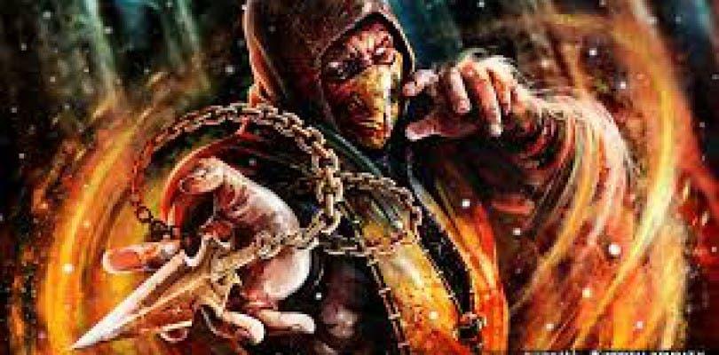Nuevo tráiler de la historia de Mortal Kombat X