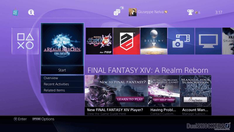 PS4_Lavender