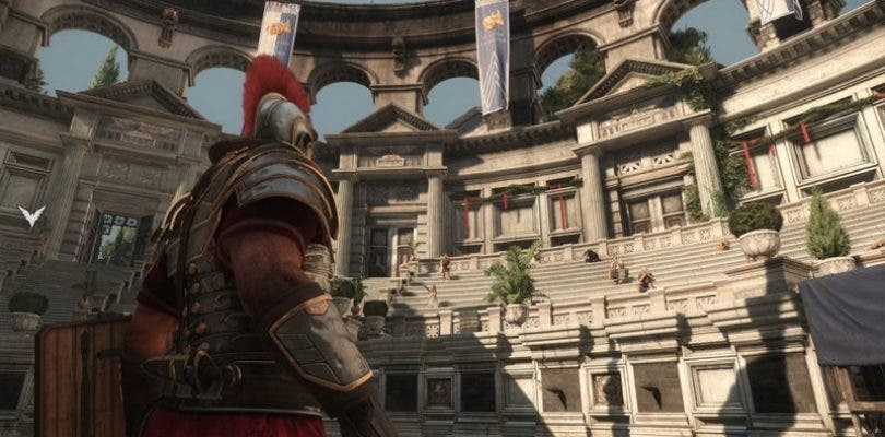 Ryse: The Empire podría ser la secuela de Ryse: Son of Rome