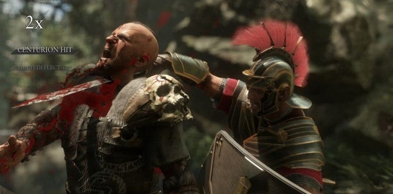 Phil Spencer cuestiona una posible secuela de Ryse: Son of Rome