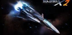 Soldner-X 2 camino de PlayStation Vita