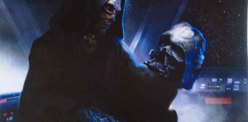20 libros ampliarán el universo de Star Wars y lo unirá con El Despertar de la Fuerza