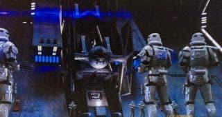 Star Wars Episodio VII ya tiene título