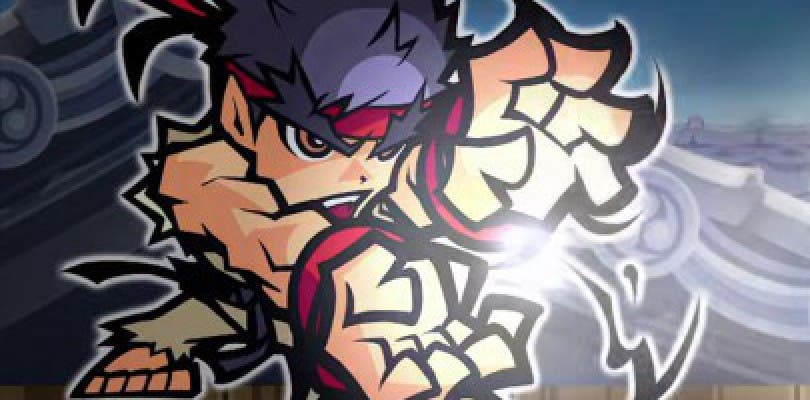 Capcom anuncia Street Fighter: Puzzle Spirits para iOS y Android