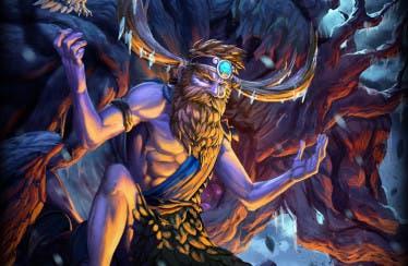 Primer vídeo del nuevo Dios Sylvanus del MOBA SMITE