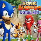 Sonic Boom no cumple las expectativas de ventas de SEGA