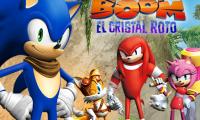 La demo de Sonic Boom: El Cristal Roto llegará una semana antes de su estreno