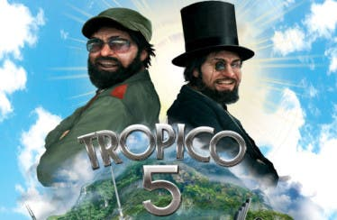 Tráiler de WaterBorne, el primer DLC de Tropico 5