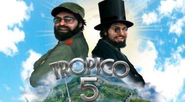 Imagen de Tráiler de WaterBorne, el primer DLC de Tropico 5
