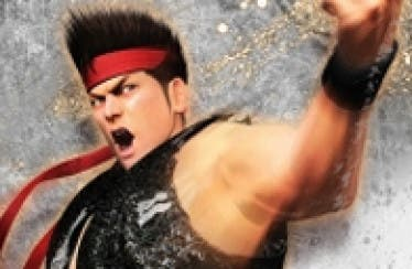 Akira muestra sus movimientos en Dengeki Bunko Fighting Climax