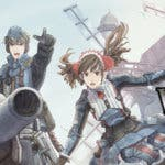 Valkyria Chronicles Remaster llegará a Occidente