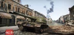 Ya disponible la actualización del Día de la Victoria para War Thunder