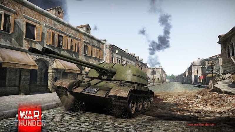 Uno de los nuevos mapas del juego.