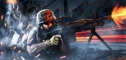 Battlefield 2143 podría ser el nuevo título de la franquicia para 2016