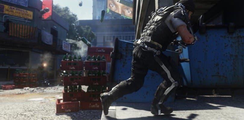 Detalles de la nueva actualización de Call of Duty: Advanced Warfare para Xbox One y PS4