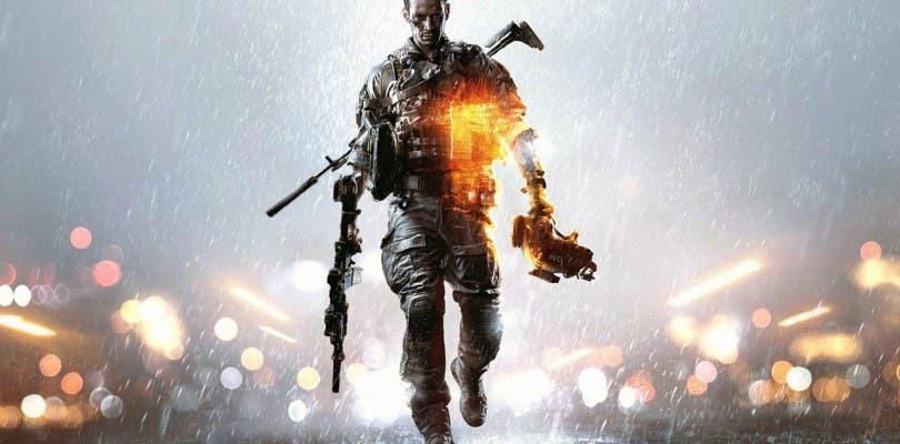 EA confirma un nuevo Battlefield para finales de 2016