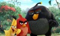 Confirmados los dobladores y la primera imagen de la película de Angry Birds