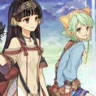 Atelier Shallie: Alchemists of the Dusk para PlayStation 3 llegará a Europa en el 2015