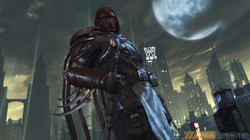 batman arkham city imagen 2