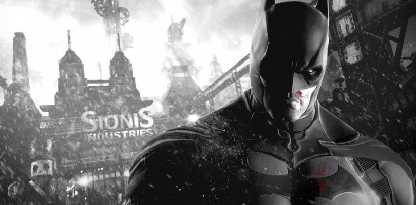 Así lucirán las tumbas de los Wayne en Batman v Superman