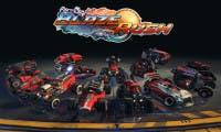 Las carreras explosivas de BlazeRush ya están disponibles en PC y PlayStation 3