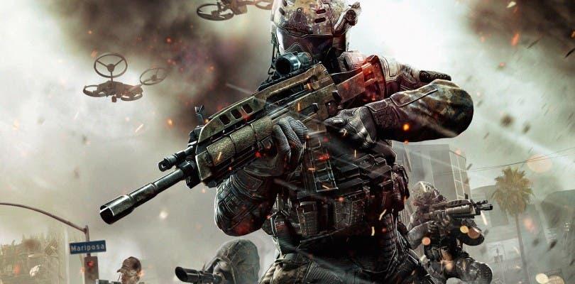 La franquicia Call of Duty supera los 188 millones de juegos vendidos