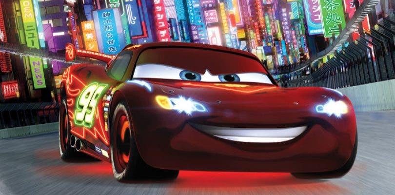 Warner Bros. reabre las puertas de Avalanche Software con Cars 3