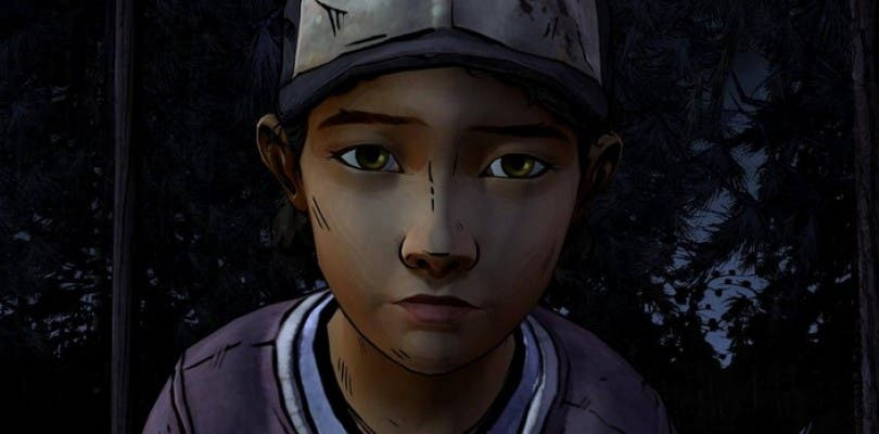 The Walking Dead de Telltale Games tendrá cuarta temporada