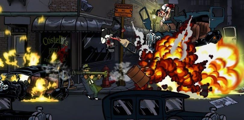 Crazy Monkey Studios prepara un beat 'em up para Nintendo Wii U