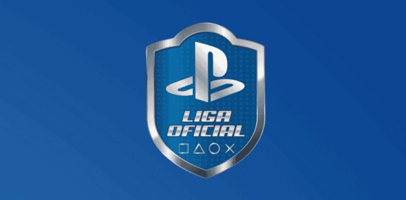 Sony presenta la Liga Oficial de PlayStation llevando los e-sports a PlayStation 4