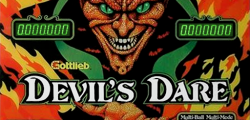 Cinco códigos gratis de Steam para Devil´s Dare