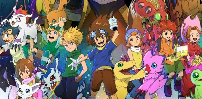 Las primeras unidades de Digimon Story: Cyber Sleuth tendrán temas para PlayStation Vita y otros extras