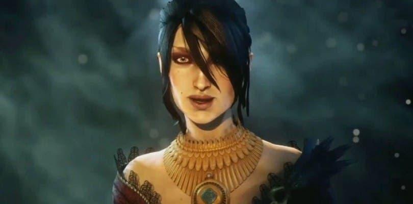 El próximo Dragon Age se centrará en los personajes y en la historia