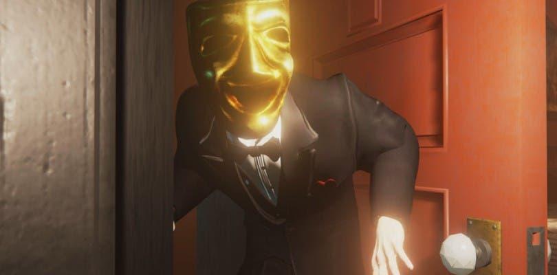 Así es Black Glove, el nuevo juego de antiguos desarrolladores de Bioshock