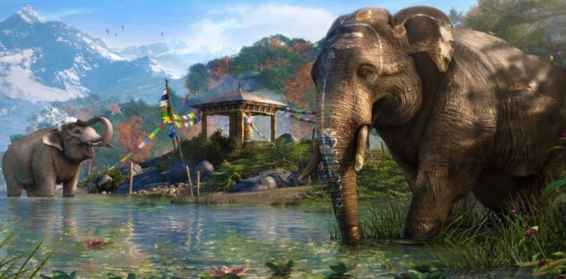 El director creativo de Far Cry 4 manda un mensaje a los que hayan pirateado el juego