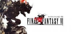 Final Fantasy VI disponible en más idiomas para iOS y Android