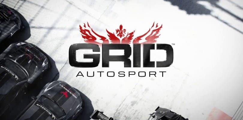 GRID Autosport, compatible con Oculus Rift