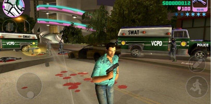 Grand Theft Auto HD Collection podría ser una realidad