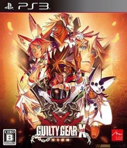 guiltygearXrd1