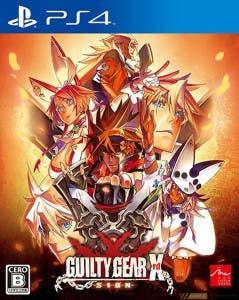 guiltygearXrd2