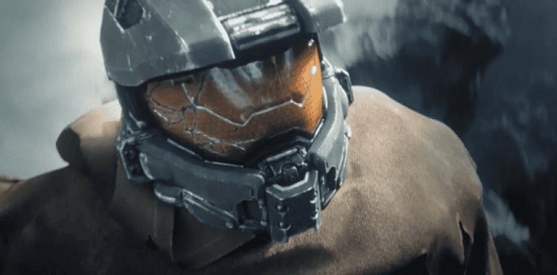 El primer vídeo del multijugador de Halo 5 se mostrará en la Halofest 2014