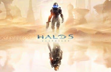 Se filtra la cinemática de Halo 5: Guardians