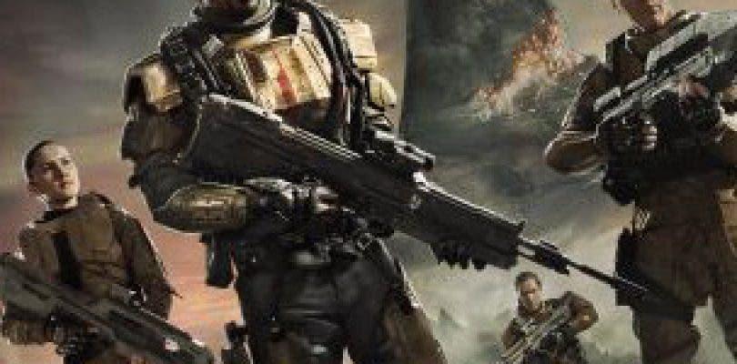 Primer tráiler de Halo: Nightfall con Mike Colter como el Agente Locke